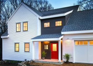 Best Practices For Combining Exterior Colors Versetta Stone