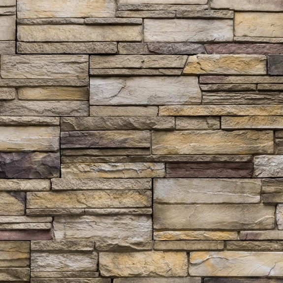 Panelized Stone Veneer With Natural Patterns Amp Colors I