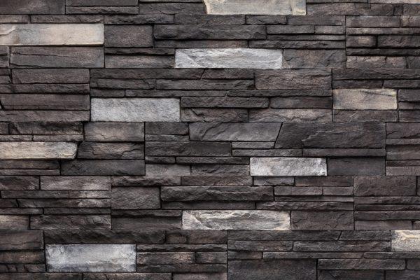 Versetta Stone Ledgestone Graphite