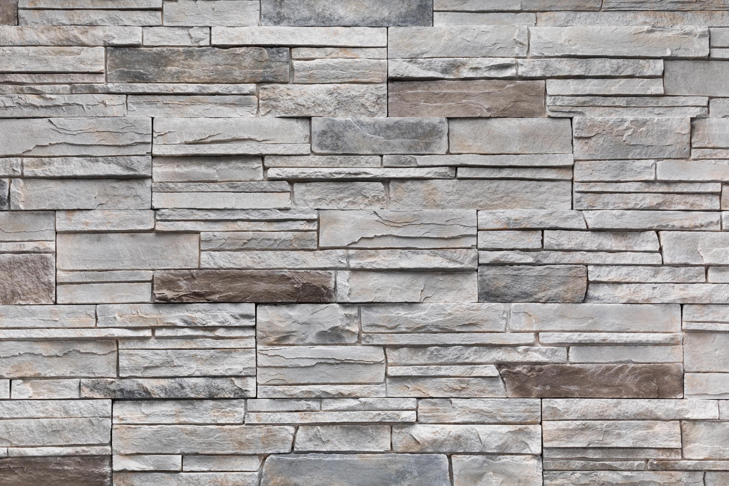 Ledgestone Pattern Mortarless Panelized Stone Veneer I Versetta Stone