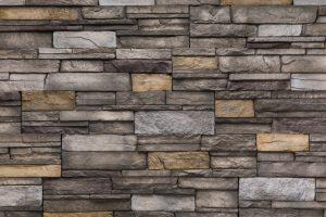 Ledgestone Pattern Mortarless Panelized Stone Veneer I