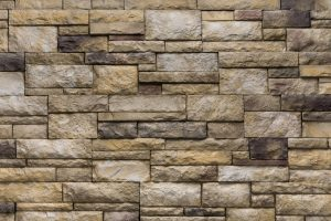 Tight Cut Pattern Stylized Stone Veneer Versetta Stone