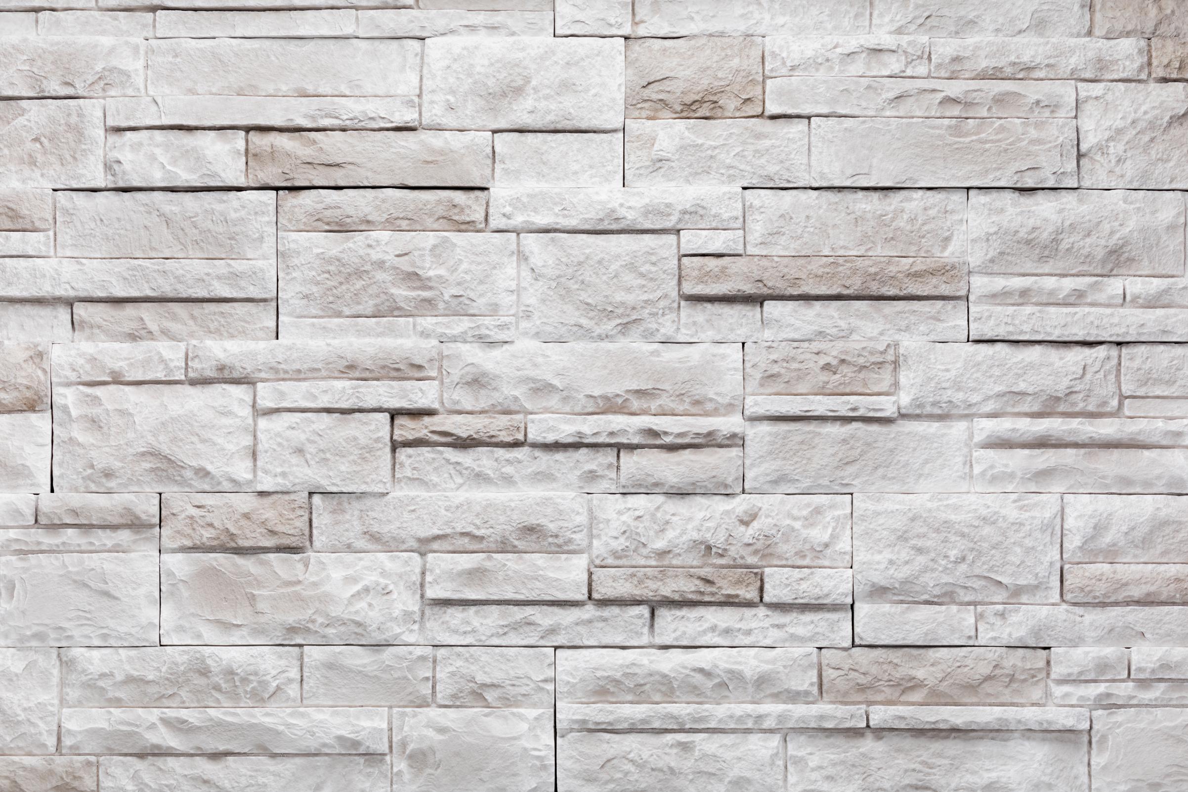 Tight Cut Pattern Stylized Stone Veneer Versetta Stone