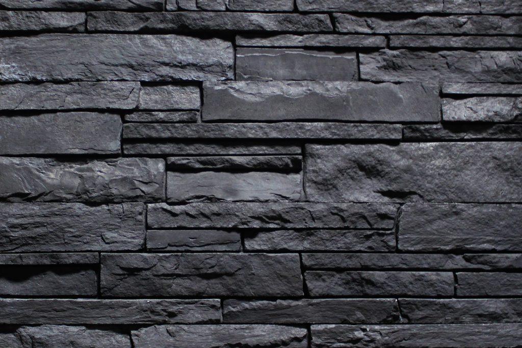 Versetta Stone Northern Ash, manufactured stone, stone siding, mortarless stone veneer