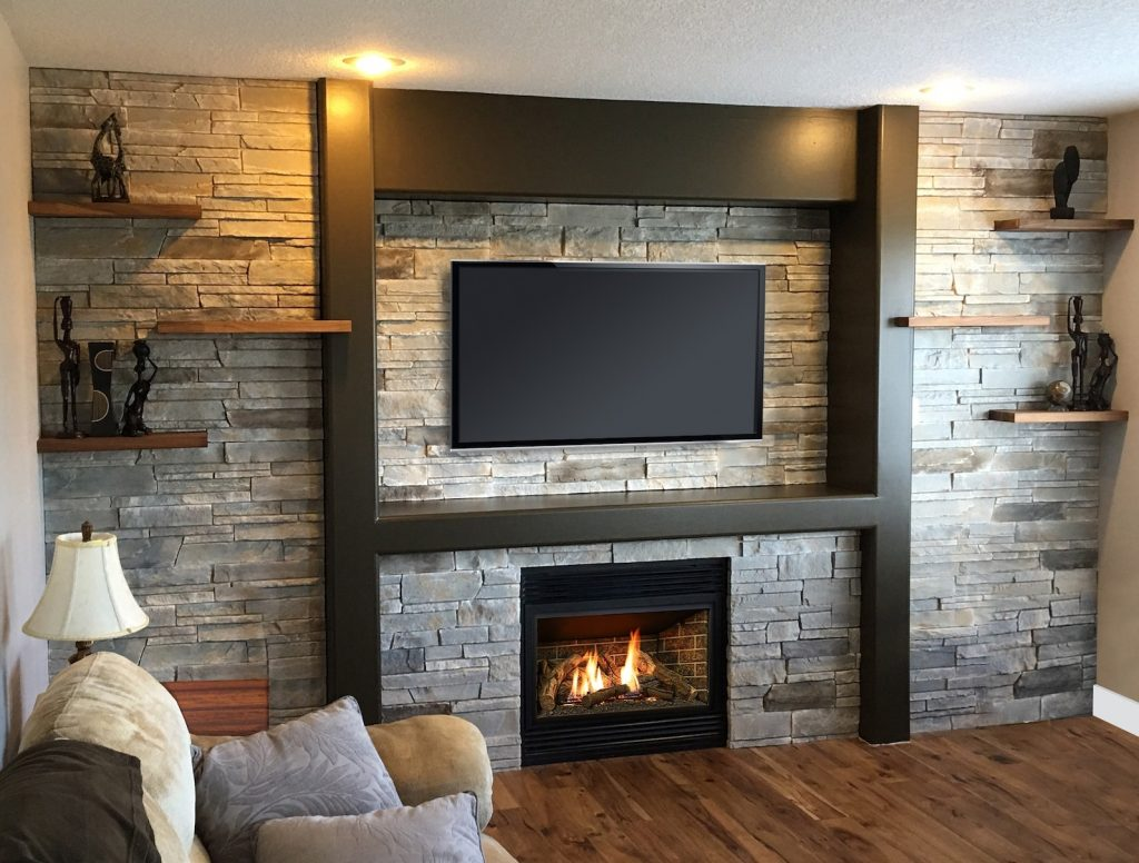 Simple Ways To Spruce Up Your Home With Versetta Stone