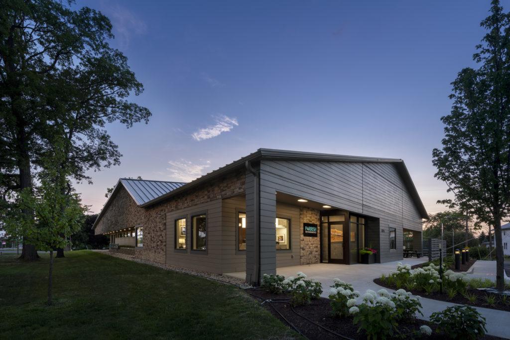 MKM architecture + design, Versetta Stone, TruExteruor