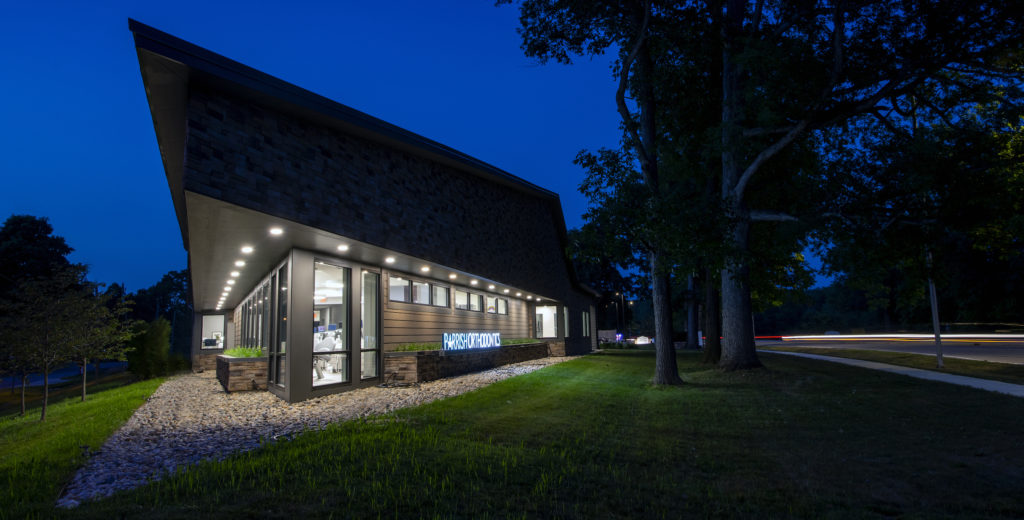 MKM architecture + design, Versetta Stone, TruExterior