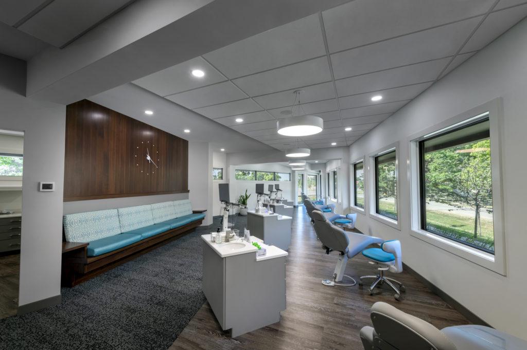 MKM architecture + design, Versetta Stone, TruExterior siding